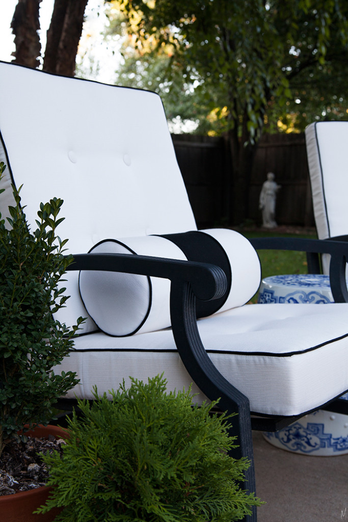 They Custom Make Everything From Outdoor Curtains To Window Seat Cushions  And Offer Over 1,600 Fabrics To Choose From.