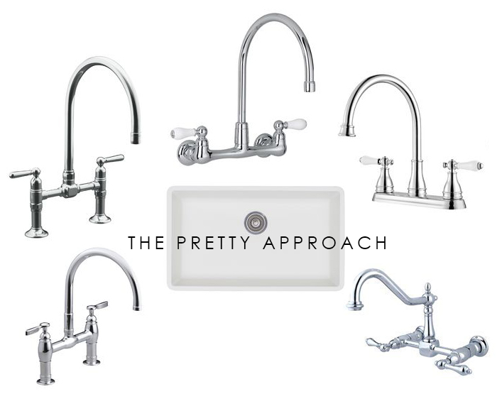 The-Makerista-Kitchen-Pretty-Approach-Sink-and-Faucets-Bridge-Faucets