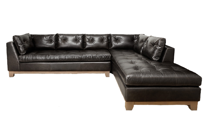 The-Makerista-Garner-Sectional-Arhaus  sc 1 st  The Makerista : arhaus garner sectional - Sectionals, Sofas & Couches