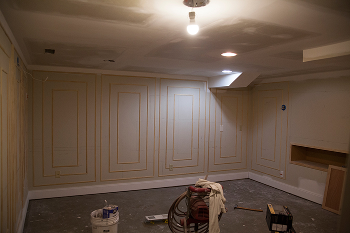 The-Makerista-One-Room-Challenge-Metrie-Walls-Moulding-Primer-Progress-IMG_4159