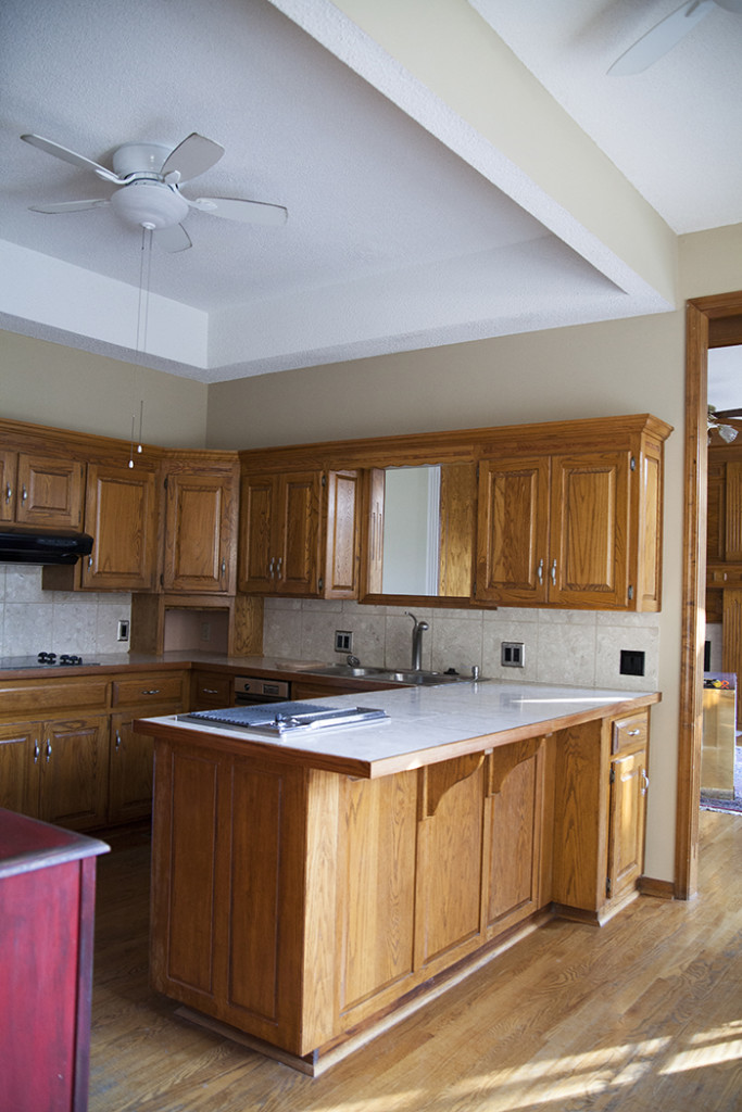 TheMakerista-NewHome-Kitchen-Oak-683x1024