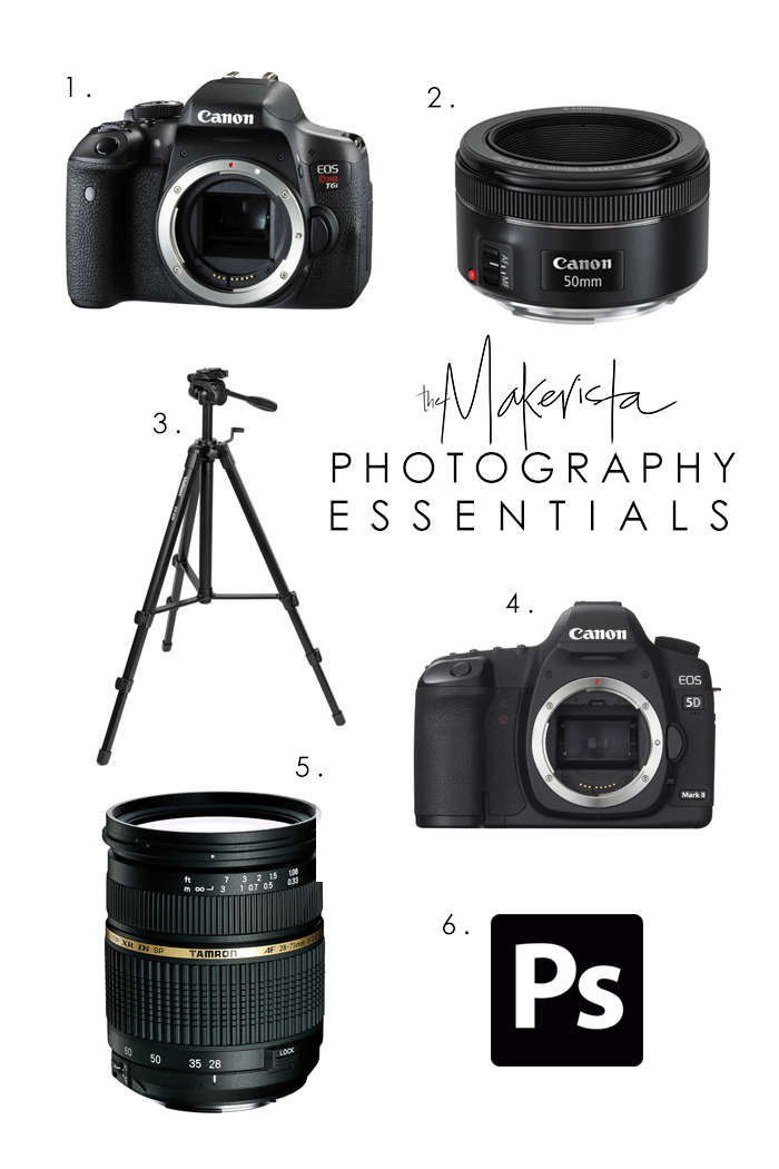 The-Makerista-Photo-Essentials