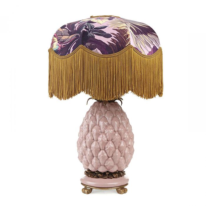 limerence_tilia_velvet_table_lampshade_quartz_pink_1