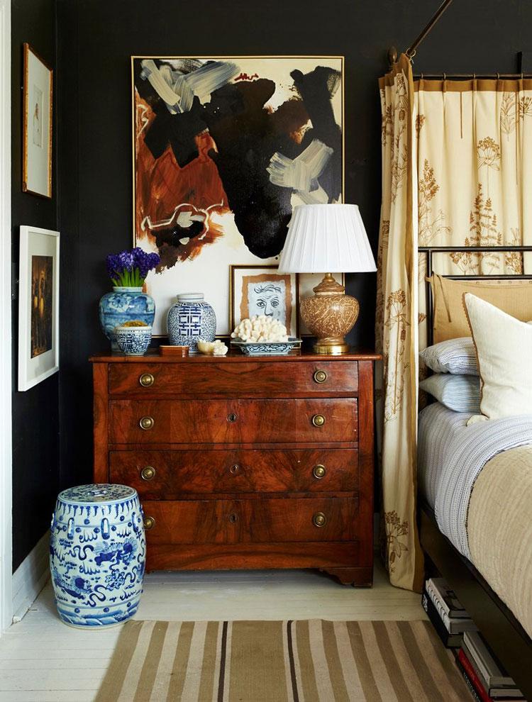 Bedside-Dresser-Styling