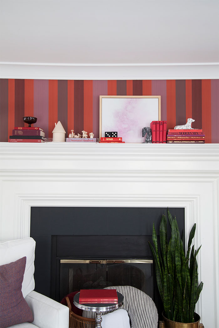 The-Makerista-Sunroom-Nursery-Office-Striped-Wallpaper-IMG_7490