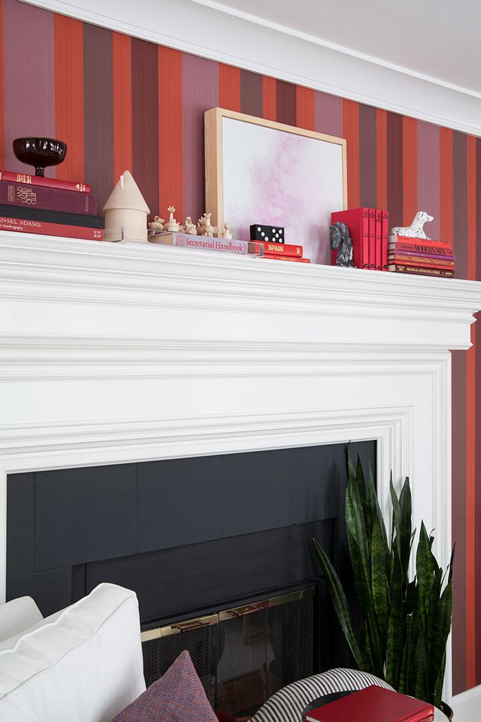 The-Makerista-Sunroom-Nursery-Office-Striped-Wallpaper-IMG_7500